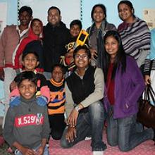 November, 2011 - Doing Good While Doing Well Program