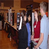 February, 2005 - Boulder Valley School District - Science Fair