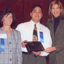 February, 2003 - Steps For Literacy Program